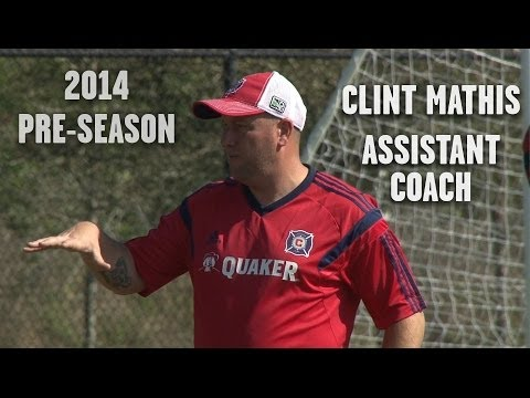 Thumbnail image for 'Mathis officially added to coaching staff / Pappa to Seattle'