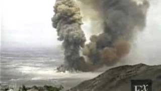 Henderson Explosion