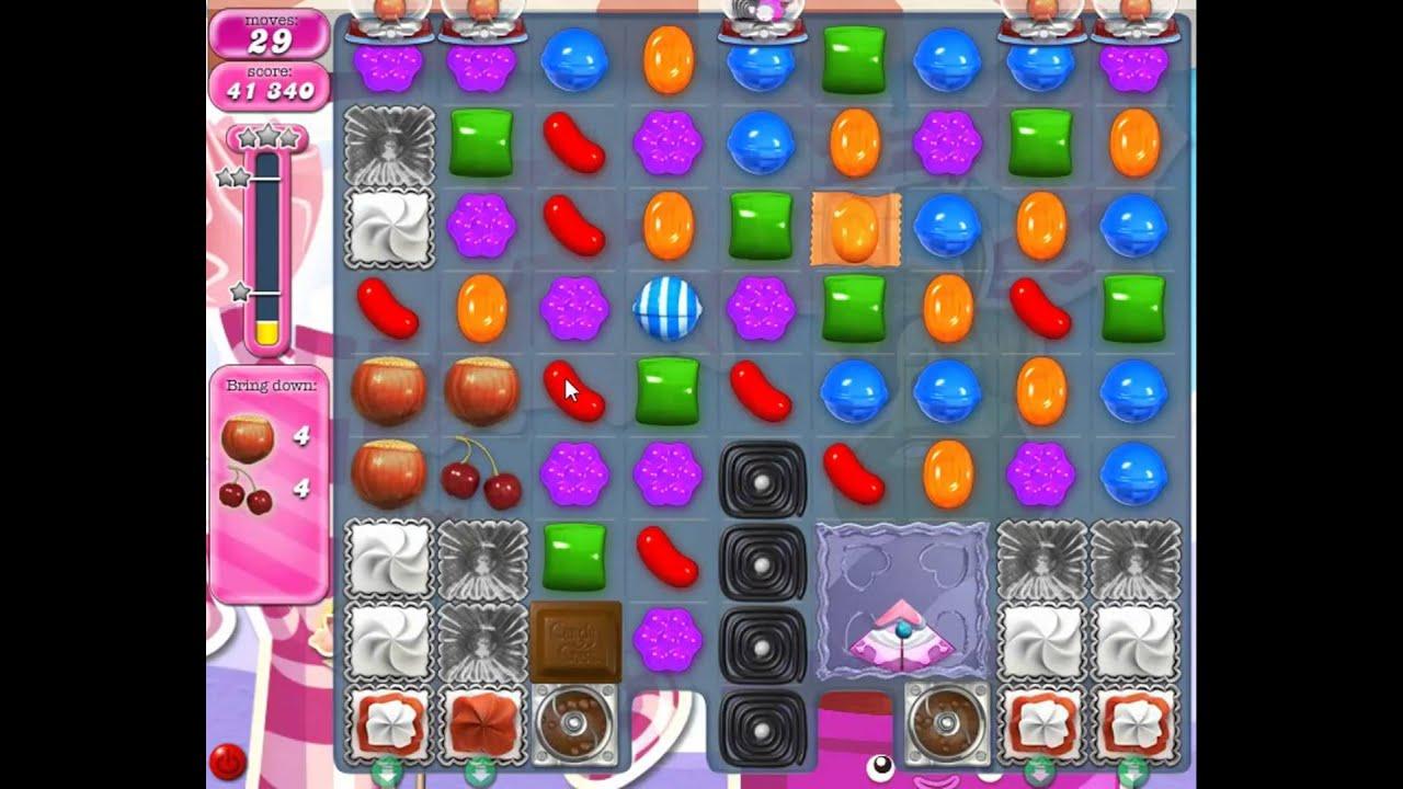 candy crush level 500