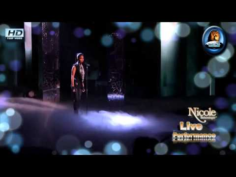 Nicole Scherzinger - Pretty (Live Performance from X Factor)
