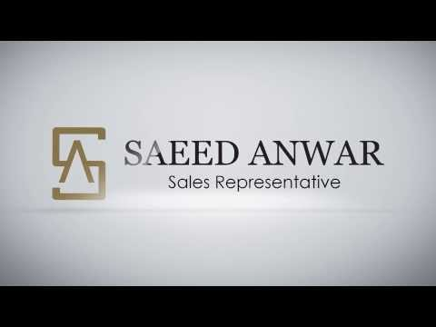 February 2014 TREB report by Saeed Anwar