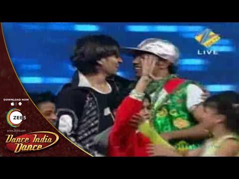 DID Little Masters Grand Finale Aug. 07 '10 – Dharmesh & Jai Kumar Nair