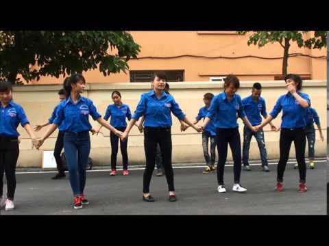 HaUi Club AAC | Nhảy FlashMod Việt Nam Ơi - Ver.Demo