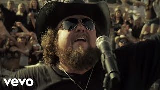 Colt Ford ft. Jason Aldean - Drivin Around Song