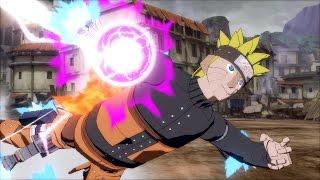 Naruto Shippuden Ultimate Ninja Storm Revolution: Primeira