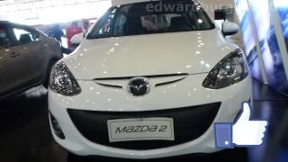 2014 Mazda 2 Sport 2014 Video Review Caracteristicas