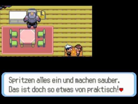 Pokemon - Rubin (Sex Edition) - YouTube