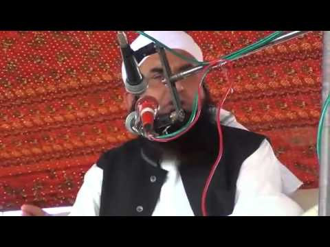 Shaikhupura Bayan By Moulana Tariq Jameel HD Video 14-03-2012