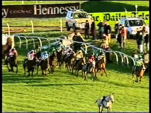 2001 Hennessy Cognac Gold Cup Handicap Chase