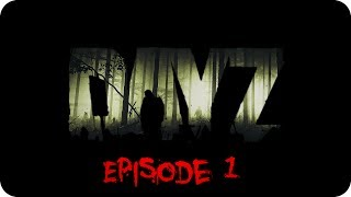 DayZ Standalone Stories #1 - The Stand-off