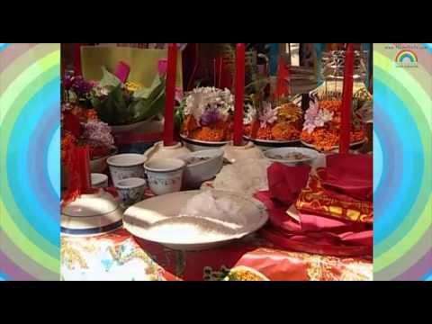 Ông Địa và Múa Lân 2 - Big Buddha and Lion Dance 2 - TheHeTreTV.com