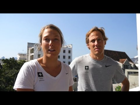 Rio 2016 - Official video SST