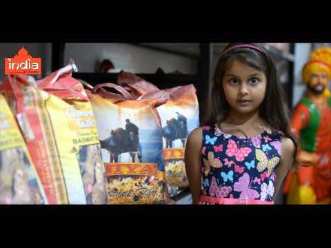JIYA INDIAN BASMATI RICE | INDIA AT HOME