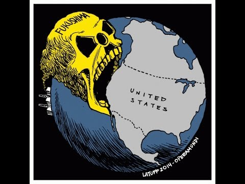 West Coast Residents: Dead Men Walking From Fukushima Radiation