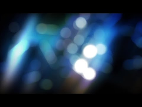 Lights Bokeh Background Motion Graphics