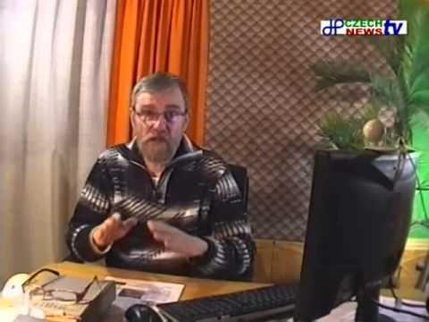 Czech News TV čas konce již dávno nastal