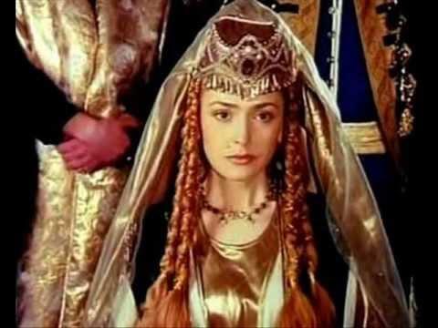 Roxelana Hurrem Sultan