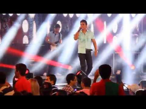 12 Dança da Metralhadora   Farra de Rico DVD ao vivo Centro de Convenções em Natal RN 2013