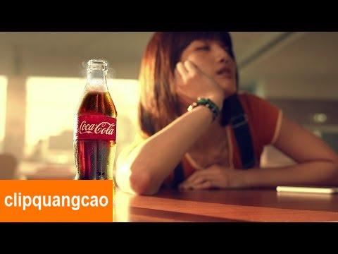 Quảng cáo Coca Cola mới nhất 2016, Khơi lại hứng khởi cùng Coca Cola