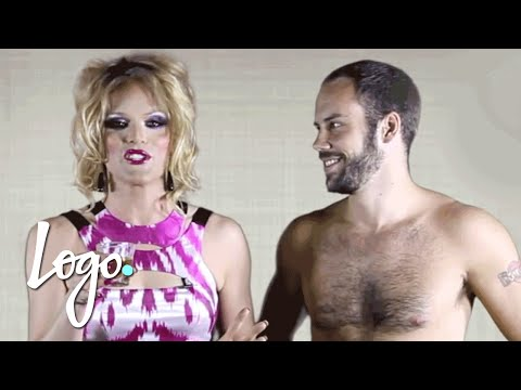 RuPaul's Drag Race's Willam Belli - 30 Days of Willam: 9/1 #SundayFunday - LogoTV