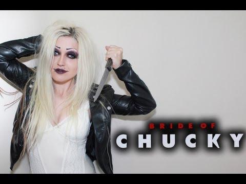 HALLOWEEN 2013: LA NOVIA DE CHUCKY (VER EN HD)