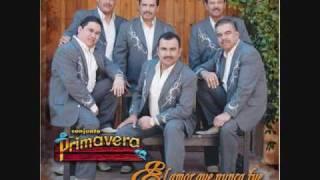 Borracho (audio) Conjunto Primavera