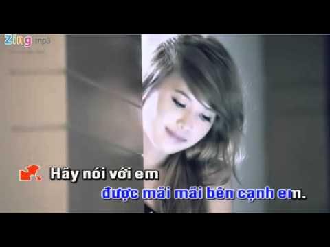 Karaoke Danh Mat Cuoc Tinh - (Song Ca Voi Ngoc Vy)