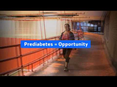 YMCA's Diabetes Prevention Program - NYC Participants