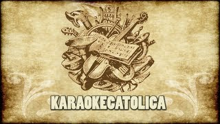 Karaoke Jesus Es Mi Pastor