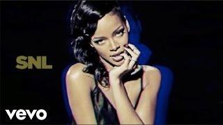 Rihanna - Diamonds (Live on SNL)