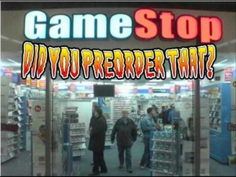 The Ultimate GameStop Rant
