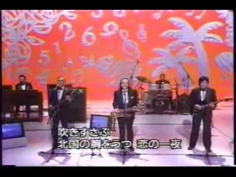 ジャッキー吉川とブルーコメッツ 1990年頃の映像 10 months ago ジャッキー吉川と