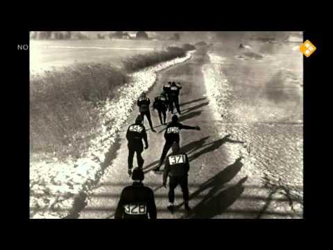 Andere Tijden Sport   Elfstedentocht de wedstrijd van 1963