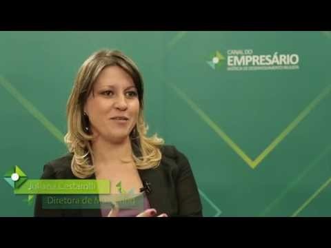 Juliana Cestarolli - Eventos Corporativos