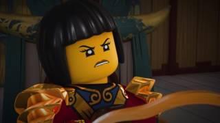 Lego NinjaGo - 61 - Majstri želaní