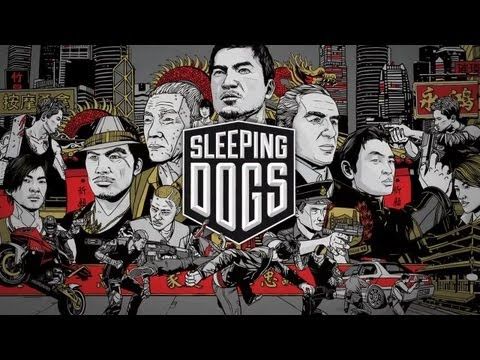 Sleeping Dogs - Episode 1 -