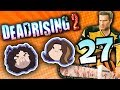 Dead Rising 2 Stupid Amber PART 27 Game Grumps