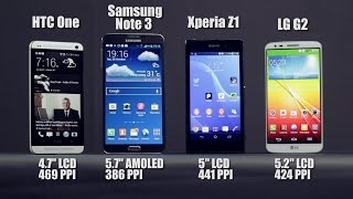 Best Android Smartphone Of 2013: Detailed Review Of Note 3