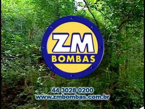 Apresentação ZM BOMBAS (Propaganda)