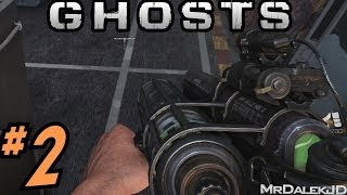 """ALL 4 VENOM-X GUNS!"" Call Of Duty: Ghost EXTINCTION"