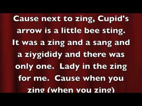 Zing Karaoke