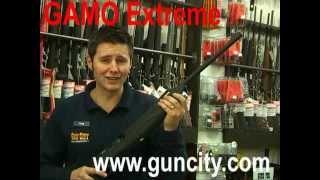Gamo Extreme CO2 Air Rifle Www.guncity.com