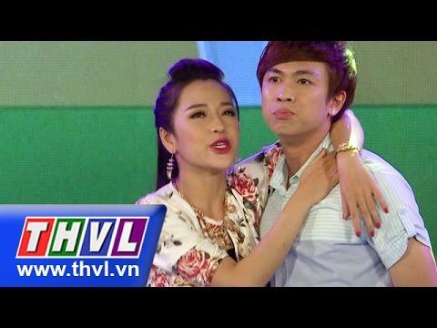 THVL | Danh hài đất Việt - Tập 11: Sắc đẹp - Hồ Việt Trung, Puka, Hải Triều