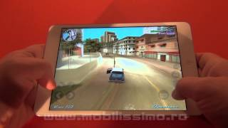 GTA Vice City Review (Jocuri IPad) Mobilissimo.ro