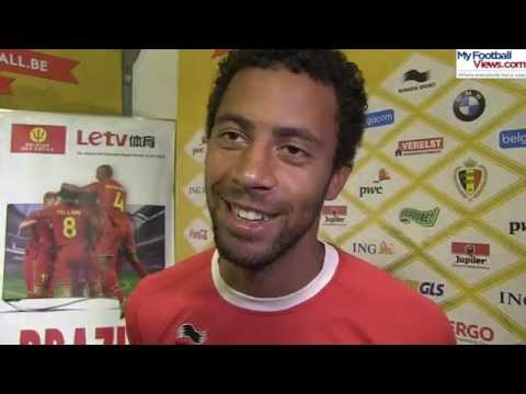 Mousa Dembele talks Pochettino, Belgium & World Cup