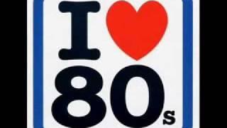 Recopilado De Música De Los 80's 1