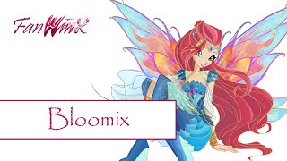 Potere Bloomix