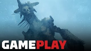 Praey for the Gods - PAX West 2018 Gameplay