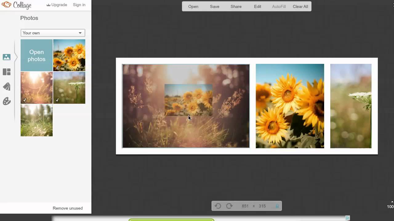 Facebook Cover Collage Maker : Fb cover collage maker driverlayer search engine