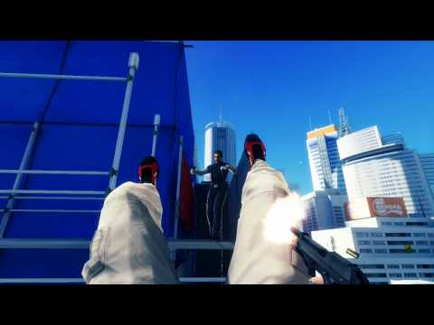 Mirror's Edge - Trailer [HD]